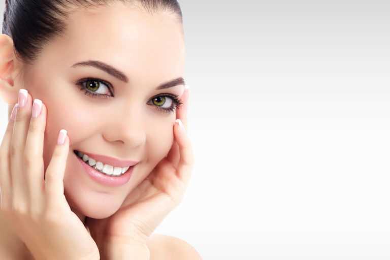 Ergebnisse nach Gesichts-Mesotherapie